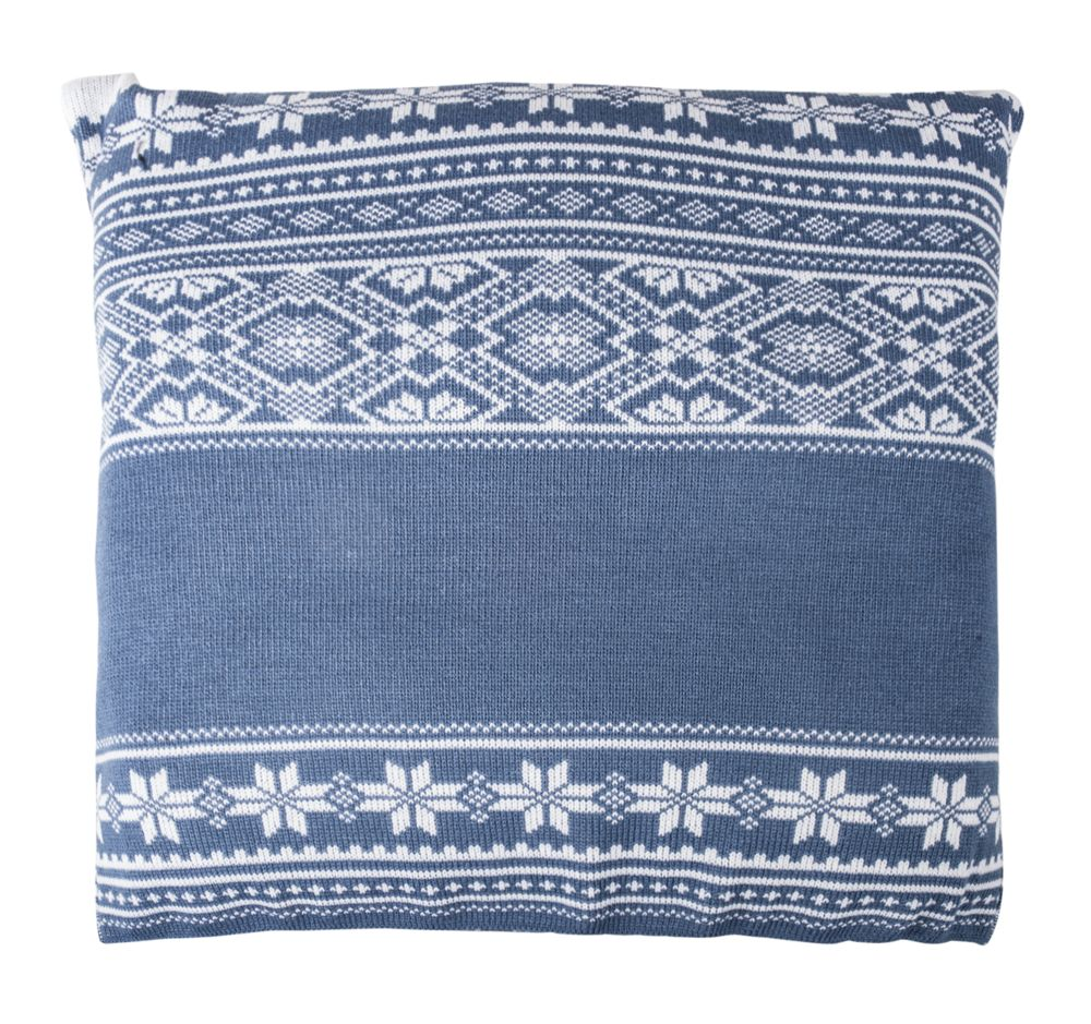Новогодние подушки