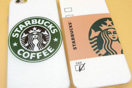 Чехлы для смартфонов с брендированием