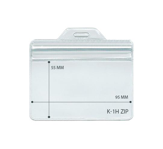Карман герметичный КВ-K-1H Zip