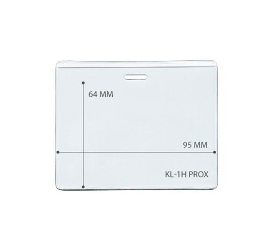 Карман для прокси-карт 1-KL-1H Prox