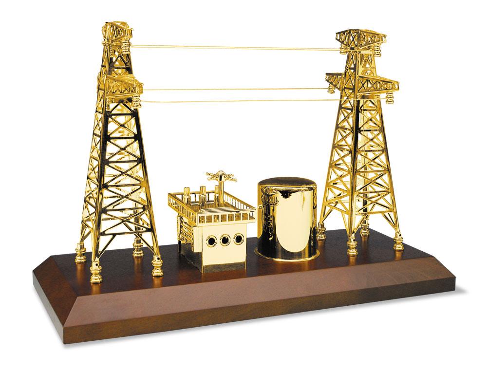 Подарки ко Дню энергетика