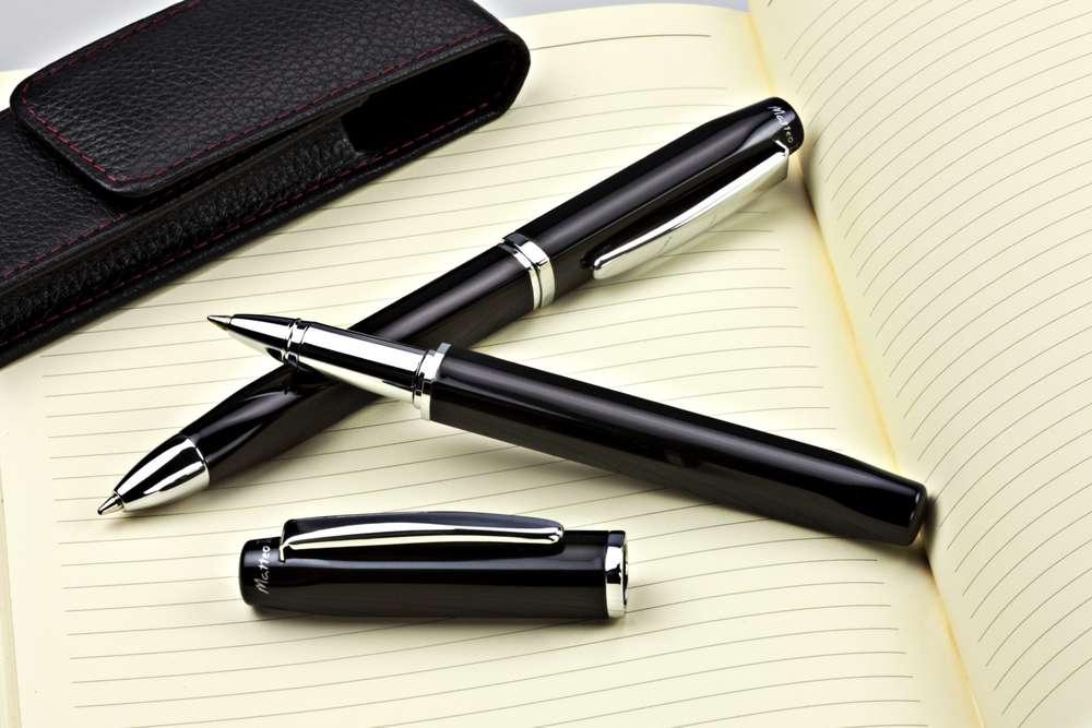 Наборы с ручками