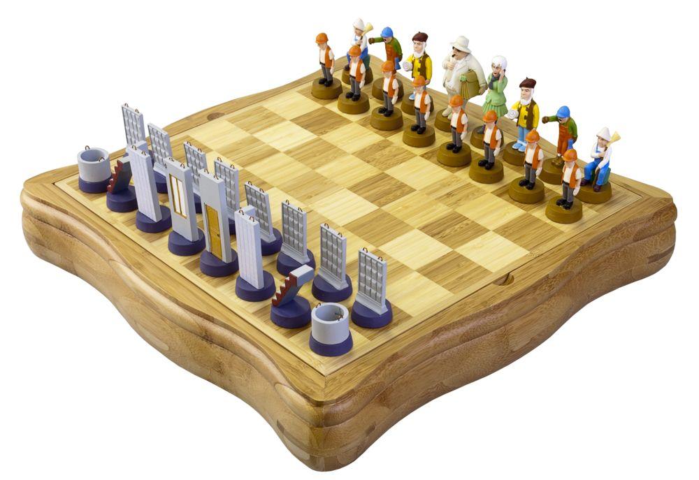 Игры и головоломки