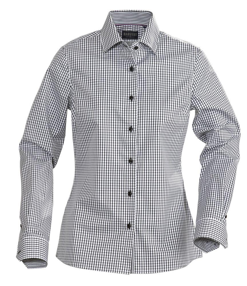 Офисные рубашки