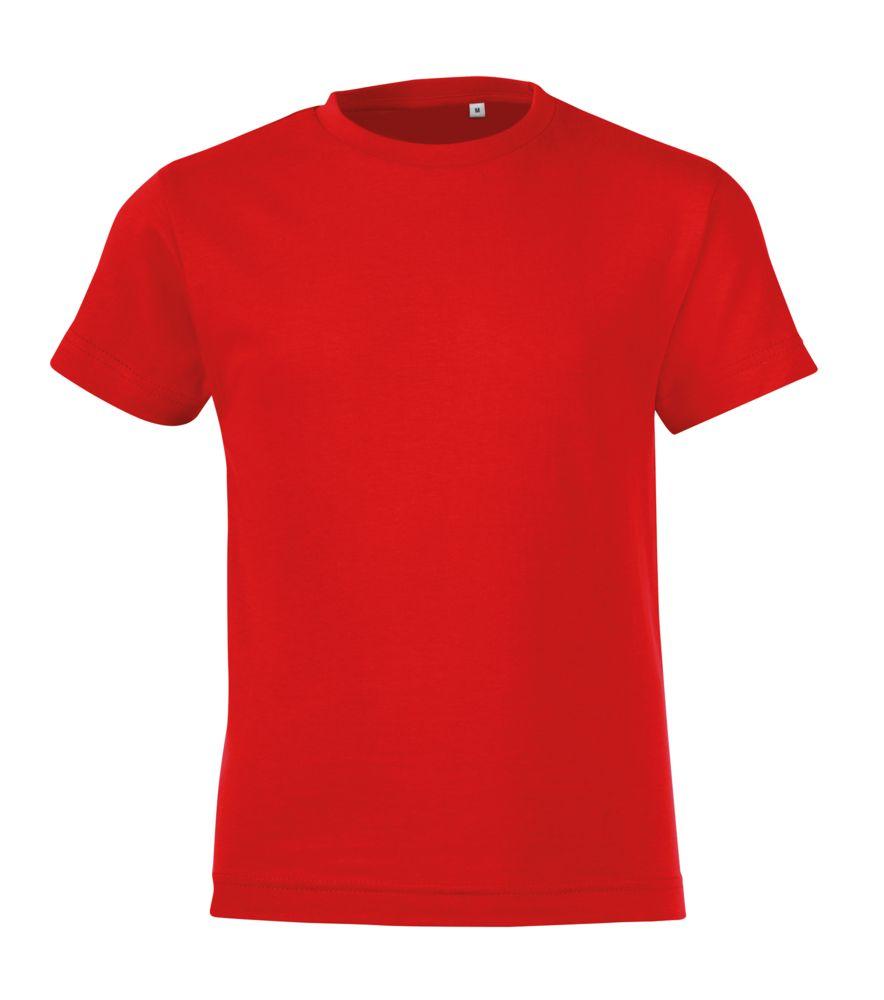 Печать на детских футболках Спб