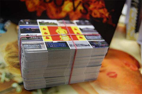 карманные календари со скидкой