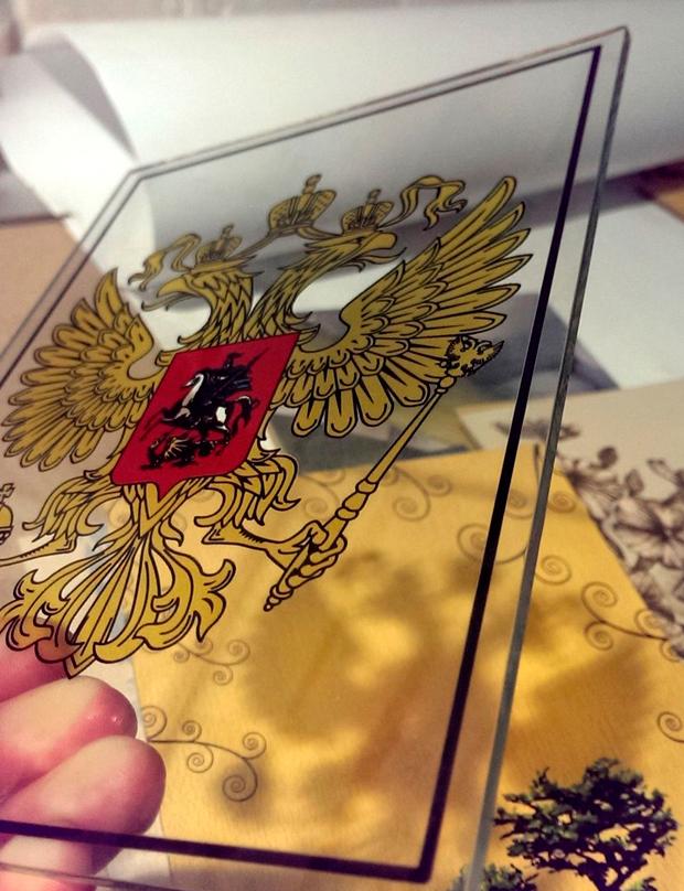УФ печать на стекле, цена 350 грн./кв.м, заказать в Киеве — Prom ... | 808x620