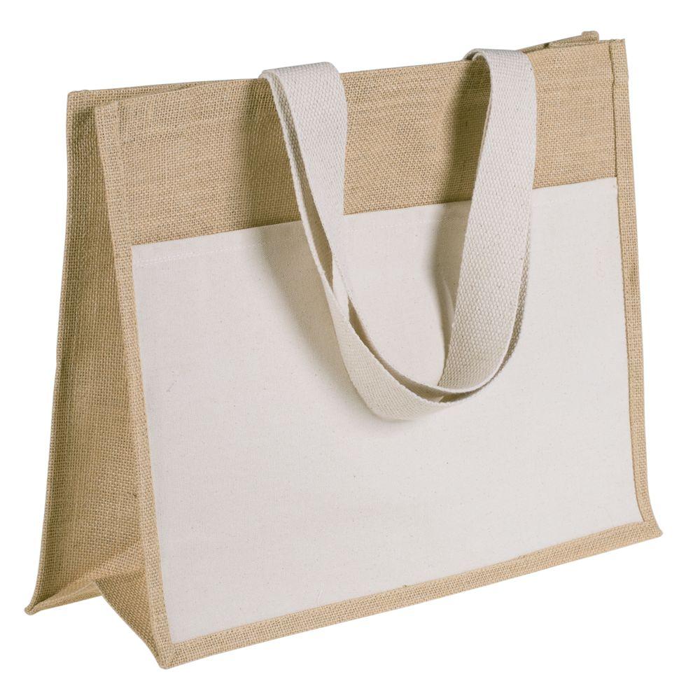 cf19ab692ee4 Холщовая сумка Fiona оптом под нанесение логотипа