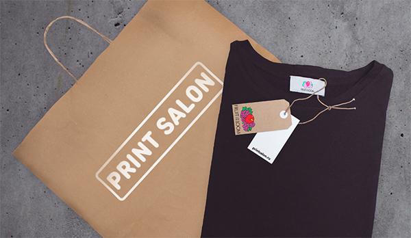 бумажные пакеты для вашей продукции
