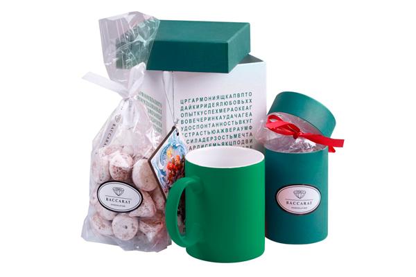 Набор подарочный «Генератор пожеланий»