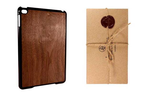 Чехол-бампер для iPad mini 4. booratino