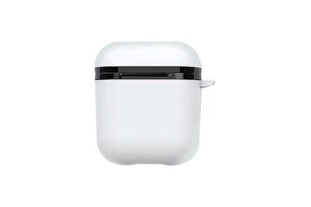 пластиковый защитный чехол для AirPods