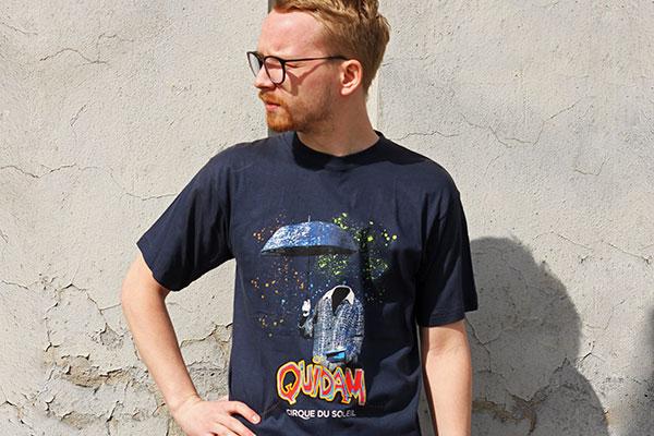 футболки шелкографией