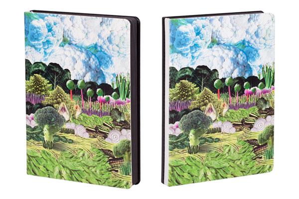Ежедневник «Зеленая долина», недатированный